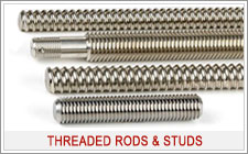 Threaded Rods