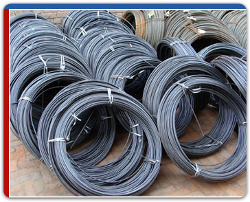 Steel Wire india