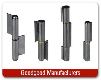 weld on hinges manufacturer, bar type hinges exporter in india punjab